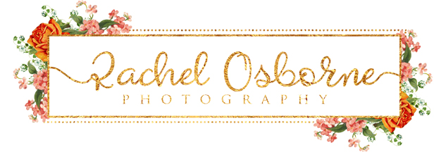 Rachel Osborne Photography logo